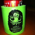 World Dodgeball Society